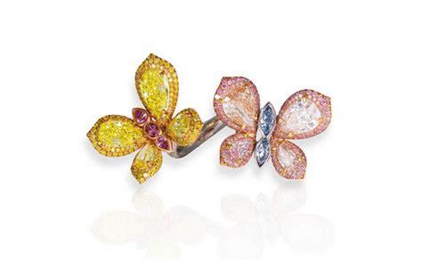Gelang Dan Cincin Kupu Xp 11 Perhiasan Glamor Untuk Pecinta Hewan