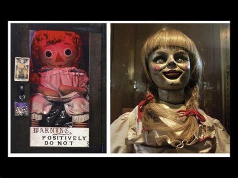annabelle doll creepypasta historias de terror y creepypastas la mu 241 eca annabelle