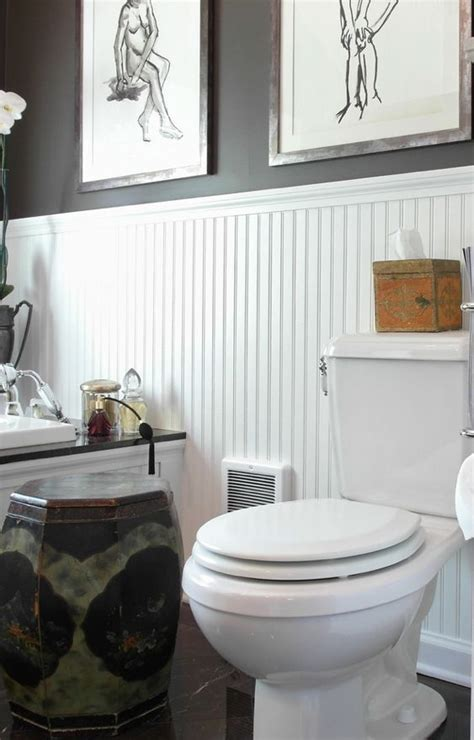 Wainscoting Half Bath by 12 Best Images About Wainscoting On Half Baths