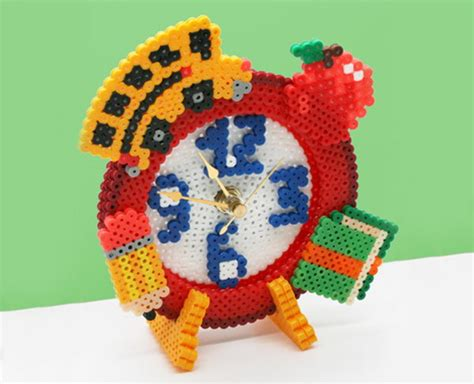 perler 3d ideas 40 creative perler ideas hative