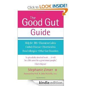 the complete guide to crohn s disease ulcerative colitis a road map to term healing books the gut guide help for ibs ulcerative colitis