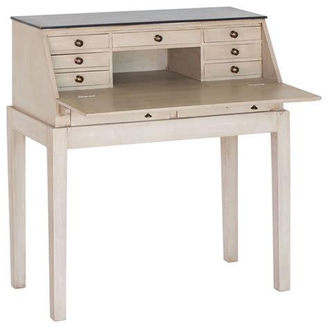 bureau de secretaire meuble secretaire alinea table de lit