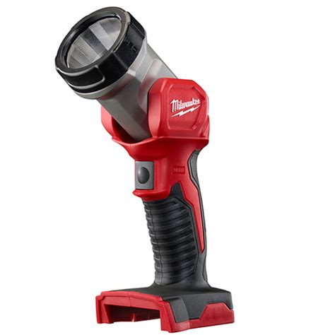 Milwaukee Led Light by 18 Volt Cordless Led Work Light Milwaukee Tool