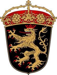 palatinate region wikipedia
