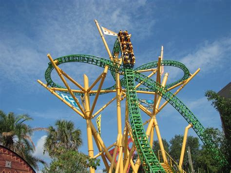 Busch Gardens Cheetah Hunt by Cheetah Hunt Photo From Busch Gardens Ta Coasterbuzz