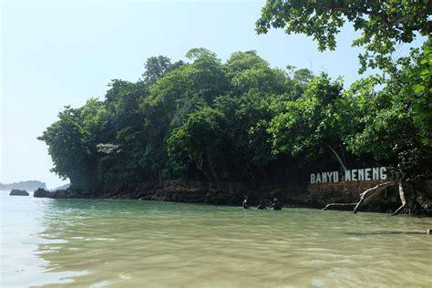 Banyu Surga pantai banyu meneng surga tersembunyi di malang selatan