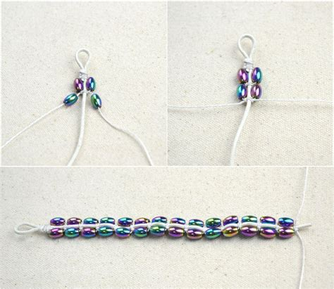 how to make jewelry bracelets exclusive diy jewelry crafts bracelet out of string and