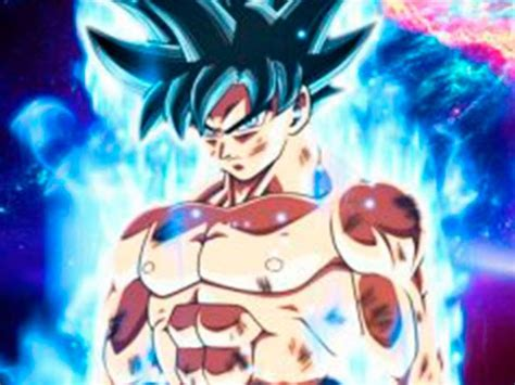 imagenes de goku ultima fase dragon ball super revelan la transformaci 243 n final de goku