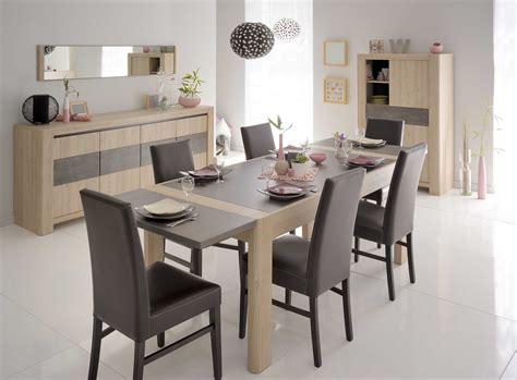 idee deco table salle a manger id 233 e d 233 co salle 224 manger salon inspirations avec salon et