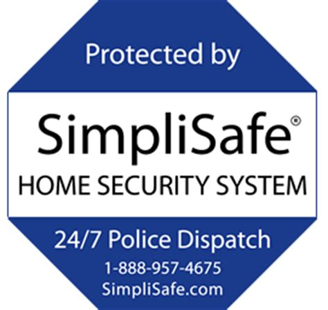 simplisafe diy home security system inherently insecure