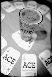 ace cider tasting room metroactive features best of sonoma county best local food and drink