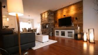 Wood Walls In Living Room reclaimed wood wall materiautheques contemporary