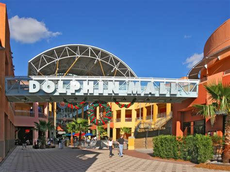 imagenes dolphin mall miami miami beach reiseblog 24