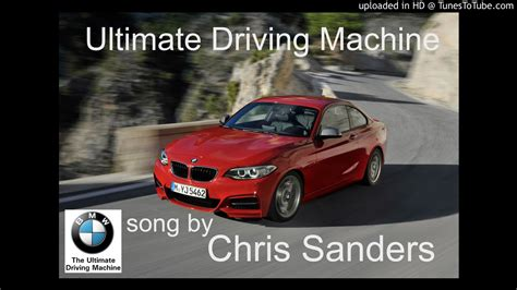 Bmw Commercial Song by Quot The Ultimate Driving Machine Quot Bmw New Commercial