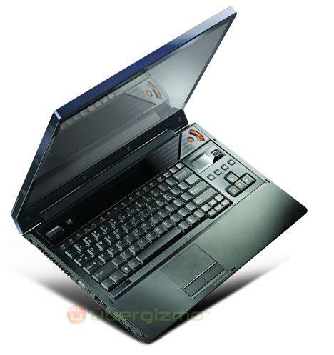 Laptop Lenovo Ideapad Y510 lenovo ideapad y510 y710 ubergizmo
