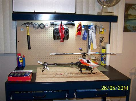 hobby bench rc cars heli work bench page 2 helifreak
