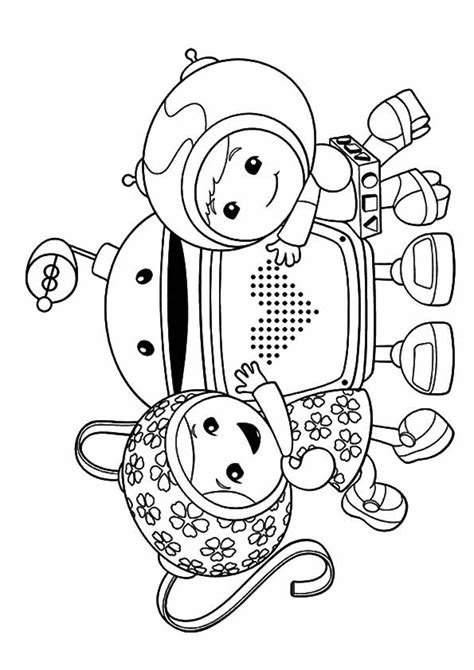 geo umizoomi coloring page team umizoomi geo coloring page www imgkid com the
