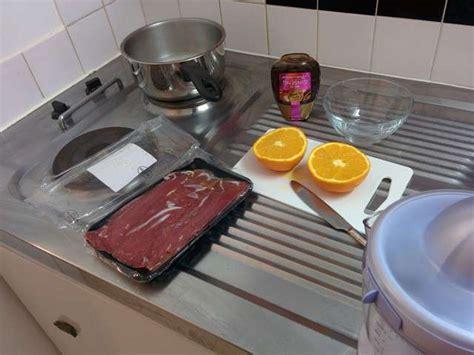 cuisine simple et bonne recettes de canard 224 l orange de de cuisine simple et bon