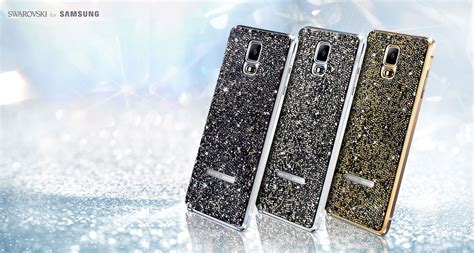 Casing Swarovsky otterbox and swarovski launch limited edition apple iphone 6s