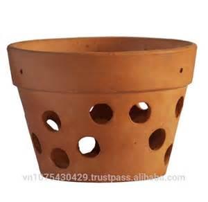 clay flower pots wholesale foto 2017