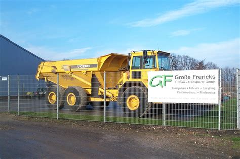 gro 223 e frericks erdbau transporte gmbh seite 7 - Große Baufirmen