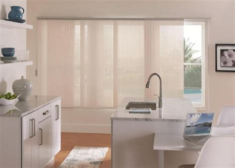 Sliding Panel Blinds Sliding Panel Blinds