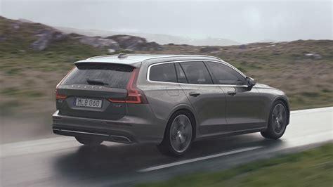 New 2019 Volvo V60 by New Volvo V60 2019 Driving Footage No Sound