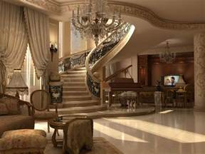 classic home interior design 187 ashraf el serafey villa interior and exterior design
