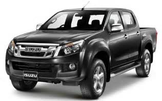 Isuzu Dmax 2014 Price 2014 Isuzu Truck Changes Top Auto Magazine