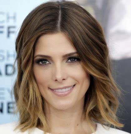 pelo corto con mechas californianas moda cabellos las mejores mechas californianas 2015