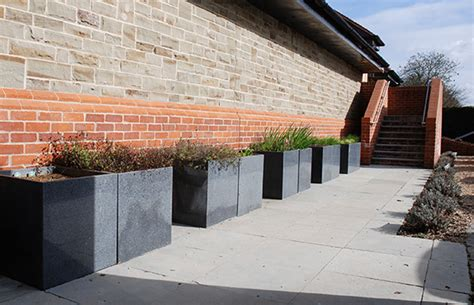 park house hotel planters for hotels and