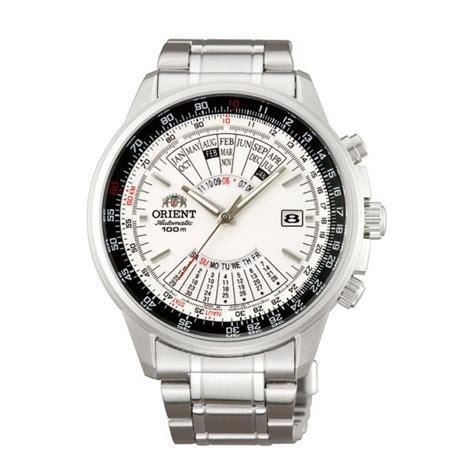 Orient Multi Year Calendar zegarek orient multi year calendar feu07005wx w