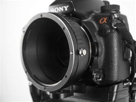 Kamera Sony Dslr A900 pentax 67 mount lens adapter to sony alpha af mount a900 david arnold photography