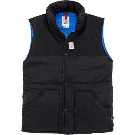 puffer vest topo designs puffer vest s backcountry