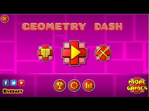 geometry dash full version new update download geometry dash texture pack quot endless quot by me