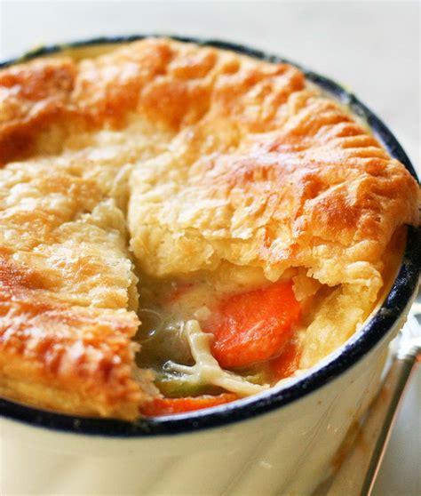 chicken and pie best recipe chicken pot pie recipe simplyrecipes