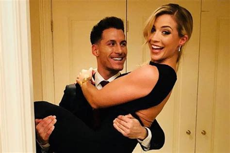 Gemma Atkinson Shares Adorable Baby Update Days After
