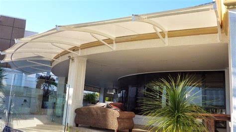 Tenda Membrane jasa pemasangan tenda membrane berkualitas di jakarta jasa canopy kain awning gulung