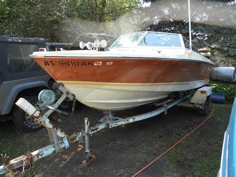 used crestliner boats on ebay crestliner 1973 for sale for 800 boats from usa