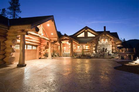 mt shasta vacation cabin gallery