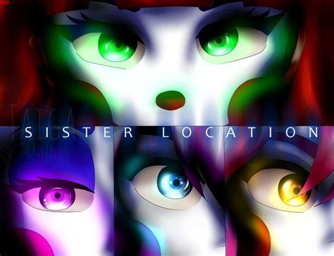 101 best location images on fnaf