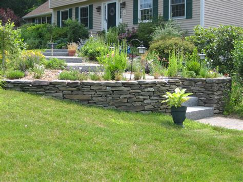 get landscaping ideas entryway ideas retaining wall patio ideas