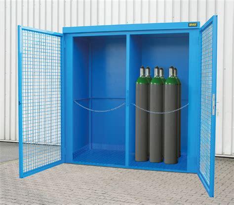 patio gas cylinder gas cylinder storage bauer gmbh