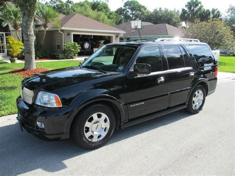 2005 lincoln navigator for sale by owner in canton oh 44750