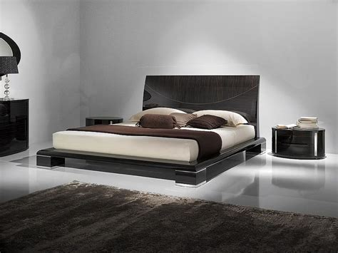 modern bed home design double bed designs welton contemporary bed
