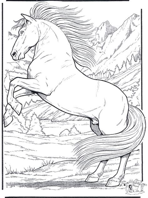 Free Coloring Pages Of Animals Realistic Realistic Coloring Pages Of Animals