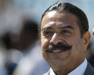 Owner Of The Jaguars Jaguars Owner Shad Khan Shares Thoughts On Team Going