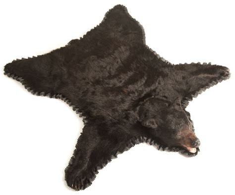 Bills Bear Rugs Bearskin Rug Maybe Changing That Outer Light Area To A