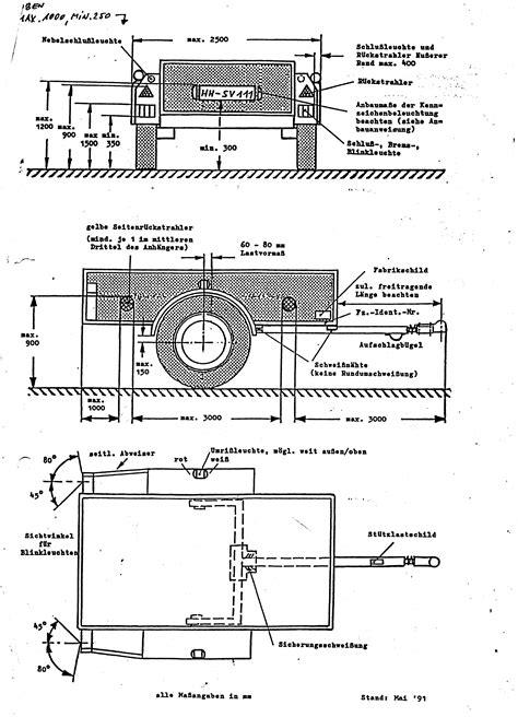 Wohnwagen Selber Bauen Vorschriften by Wohnwagen Selber Bauen Vorschriften Ostseesuche