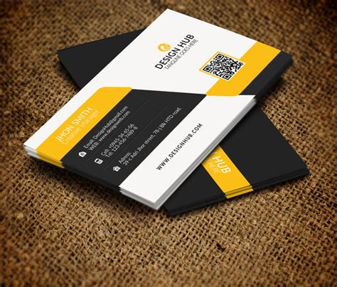 name card psd template name card 310g card 2 side matt melaka